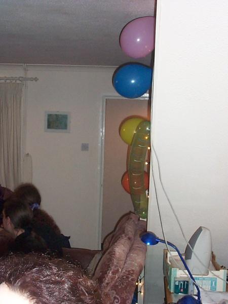 30th birthday etc